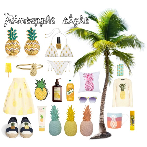 pineapplestyle