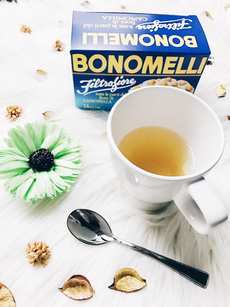 Camomilla bonomelli