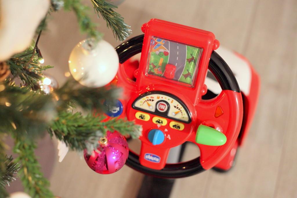 Simulatore Chicco Fiat 500