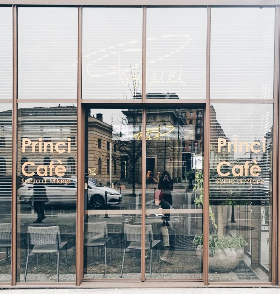 Princi Bakery