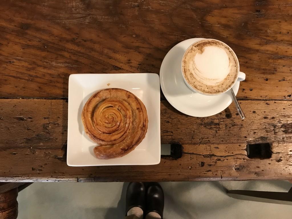 colazione da Architora
