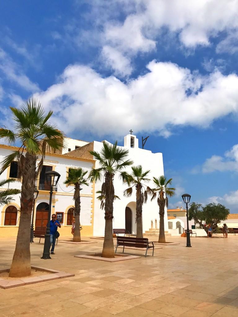 Consigli Formentera