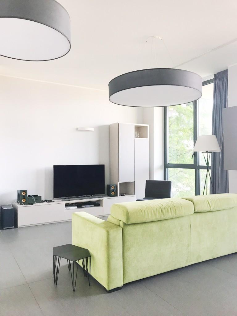 Milano appartamento
