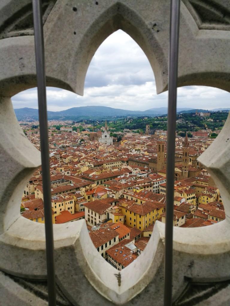 Prosciutto Firenze