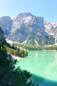 Lago di Braies