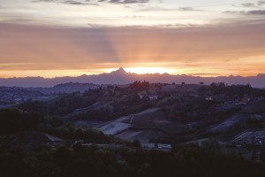 Il Piemonte in autunno