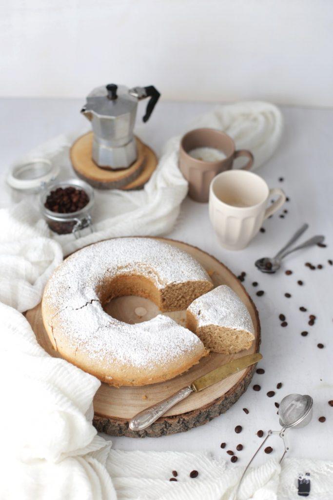 5 idee golose a base di caffè per la festa del papà.