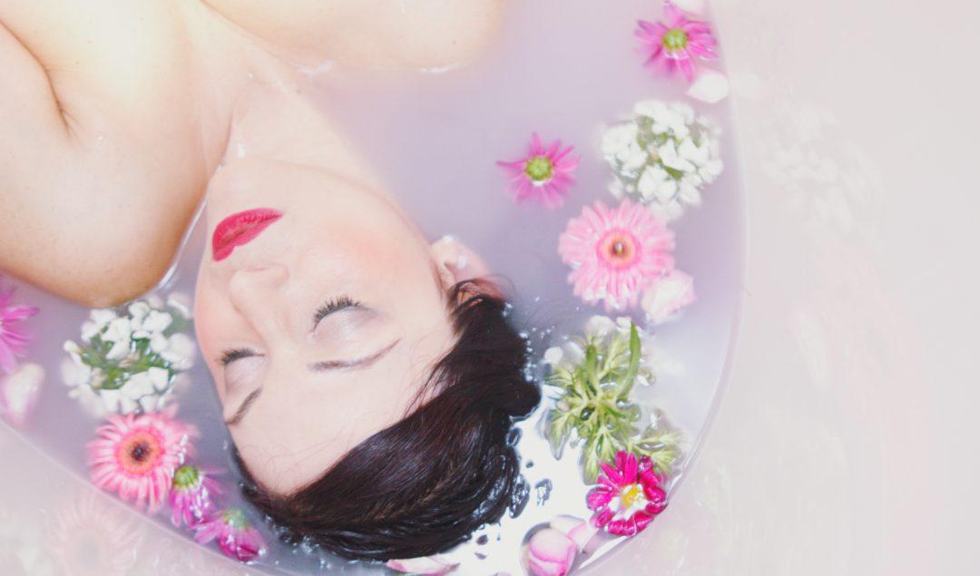 Let spring your soul , lascia fiorire la tua anima