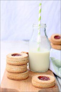 biscotti di grano saraceno