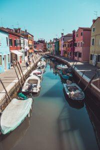 Luoghi da vedere in Italia