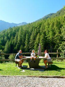 3 giorni in Valle D'Aosta