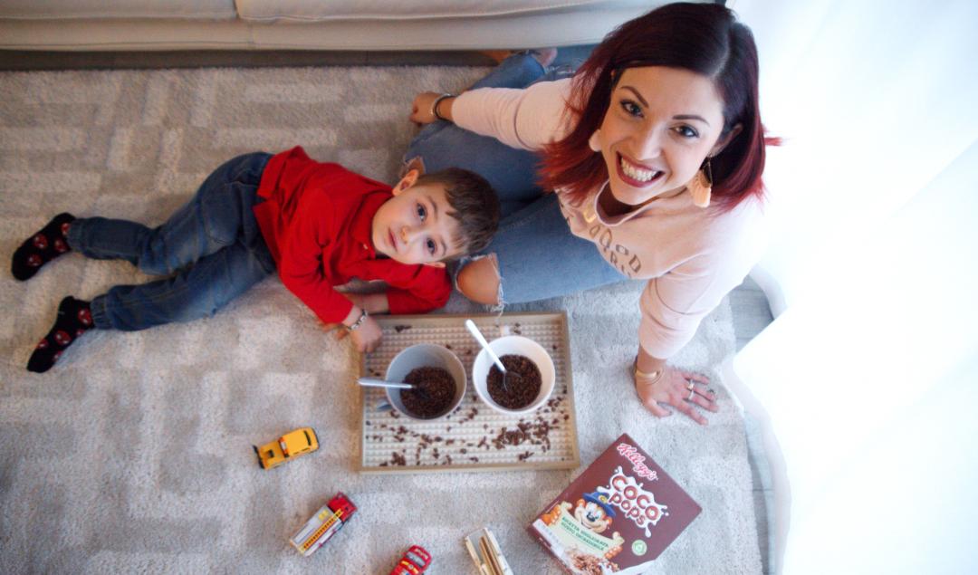 Come organizzarsi la mattina con i bambini
