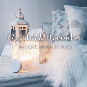 Nuovo Preset Lightroom gratuito - This Cold November