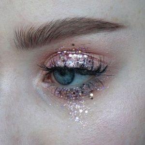 Makeup per le feste: parola d'ordine Brillare