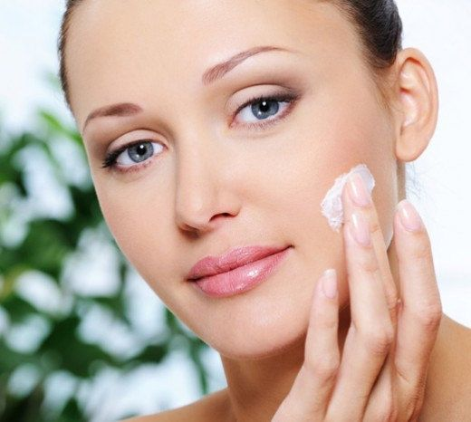 Come prendersi cura del nostro viso durante l'inverno