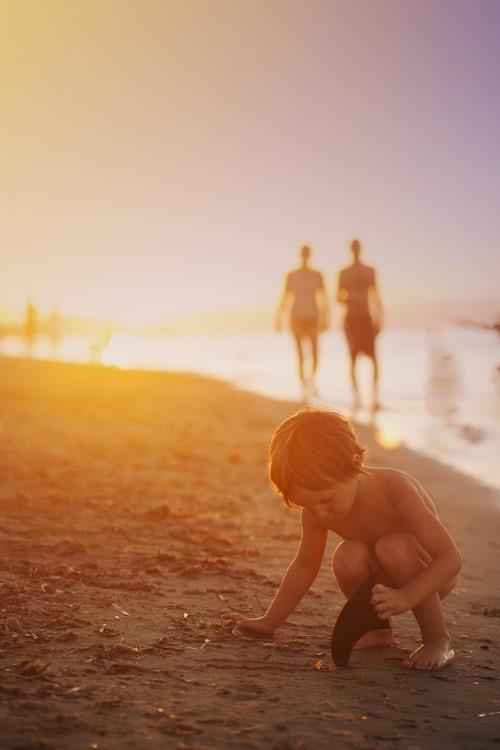 Vacanza rilassante e divertente per tutta la famiglia