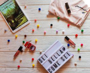 """""""Sei bella come sei"""" di Clio ed Elisa Gioia"""