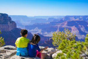 Perché viaggiare con un bambino piccolo?