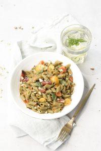 PASTA FREDDA 3 Idee facilissime per insalate di pasta estive