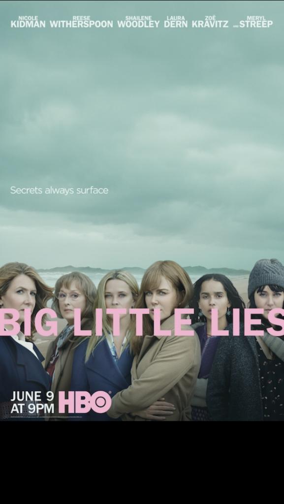 4 serie tv da guardare sotto l'ombrellone