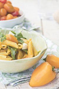 3 Idee facilissime per insalate di pasta estive