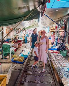 Thailandia: itinerario in famiglia tra città, templi e mare