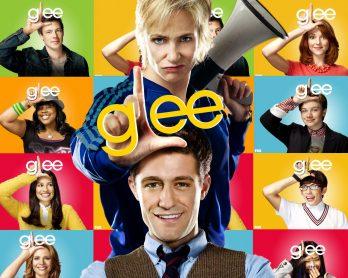 Serie TV Glee