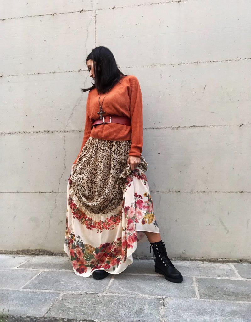 Cosa indossare in autunno L'outfit furbo esiste!
