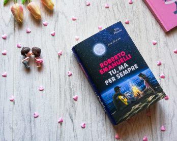 """Recensione """"Tu,ma per sempre"""" di Roberto Emanuelli"""
