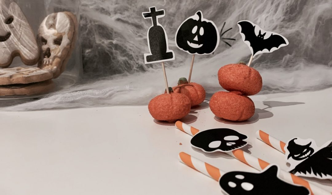 Free printable di Halloween