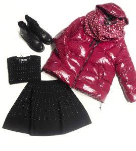 Cosa indossare a novembre