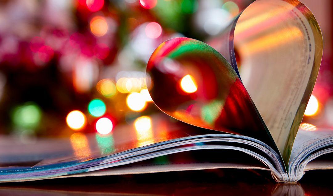 Quali libri regalare a Natale