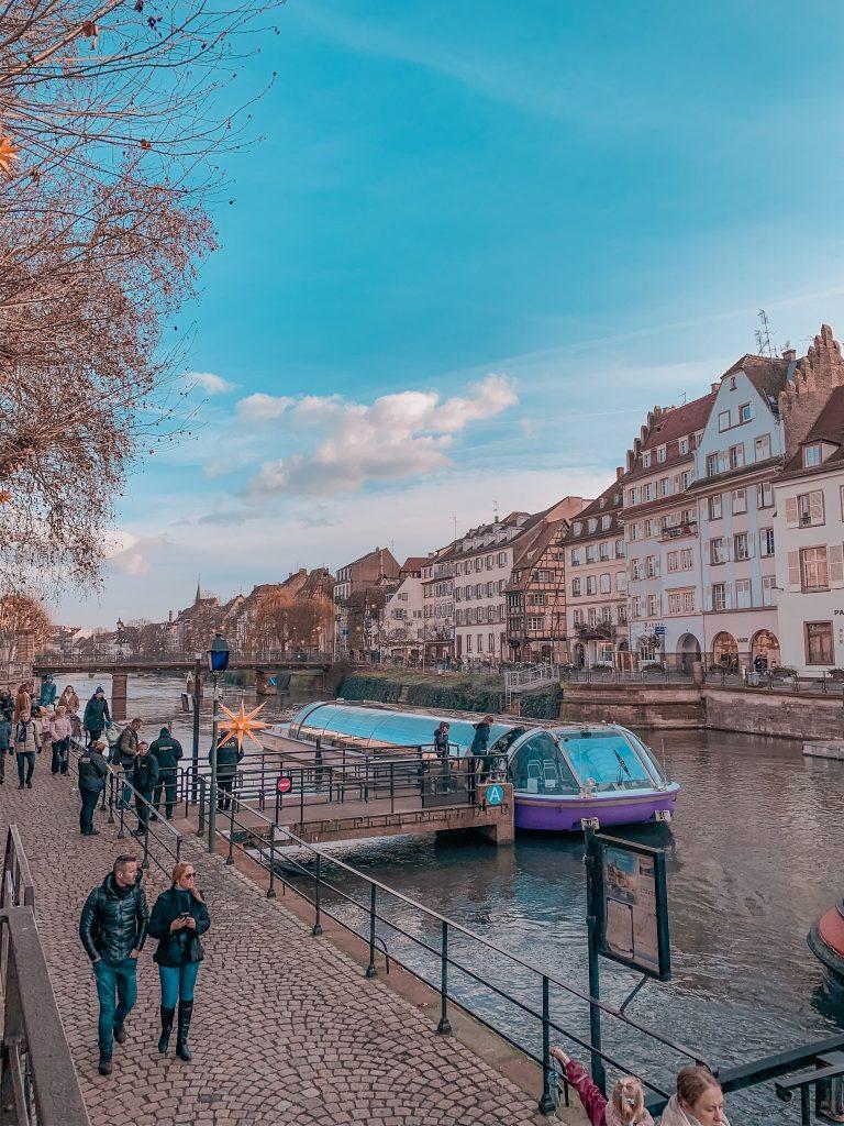 Alsazia in 4 giorni: itinerario completo tra Strasburgo, Colmar e dintorni