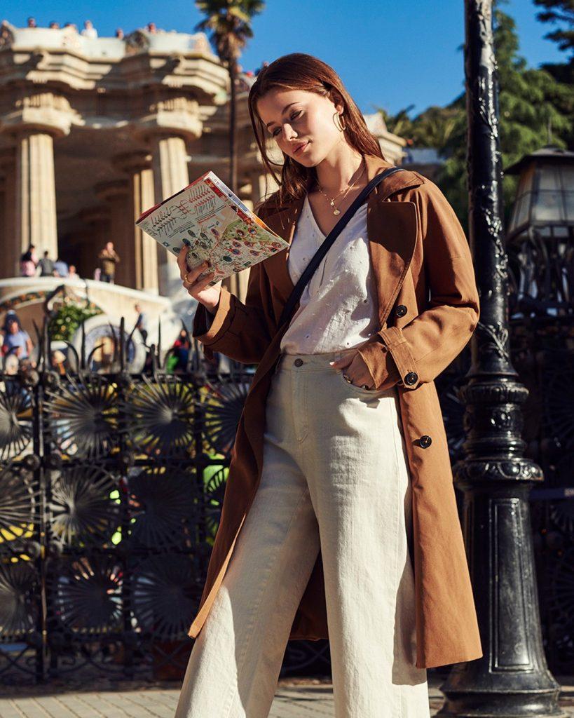 Come vestirsi in viaggio: idee alla moda per affrontare ogni tipo di vacanza