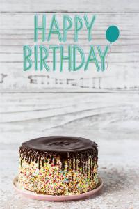 Come decorare una torta di compleanno
