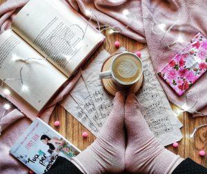 Letture fresche e leggere perfette per i momenti di relax