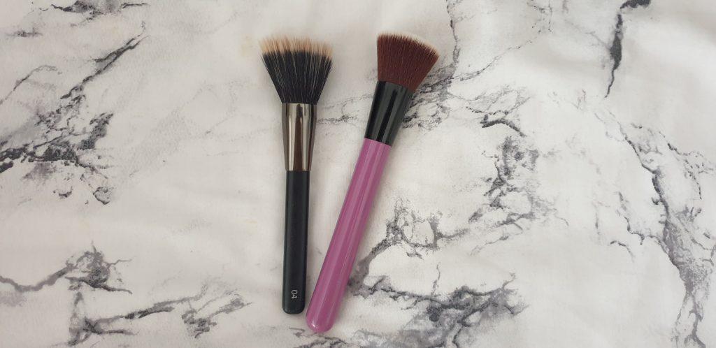scegliere i pennelli per il make-up