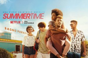 Novità Netflix della Primavera 2020