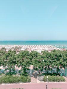 Cosa fare e dove alloggiare a Riccione: Hotel Atlantic