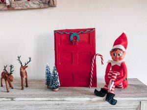 Tre idee di decorazioni natalizie fatte in casa