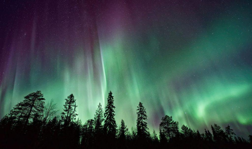 Viaggio in Lapponia dal 5 all'8 dicembre a Rovaniemi con Lasottilelinearosa